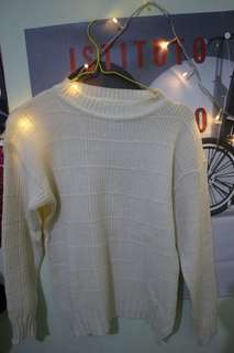 SALE SWEATER ONLY 30K
