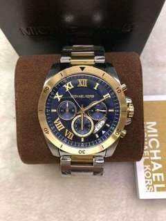 MK WATCH MEN
