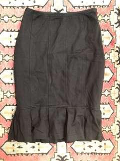 Nanette Lepore size 2 skirt size 27