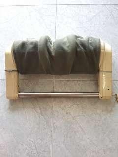 Reflex Roller Massager