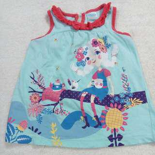 Babies Wear - Crib Couture Top