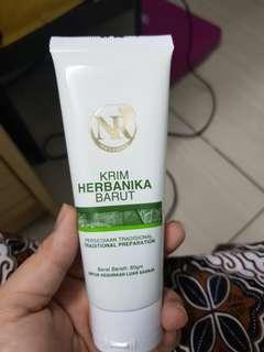 Krim Barut Herbanika NR