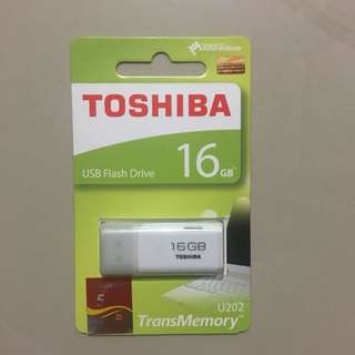 flashdisk toshiba 16gb original