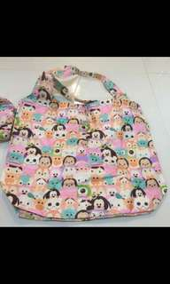 Large Tsum Tsum Recycle Tote