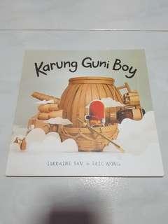 Karung Guni Boy by Lorraine Tan and Eric Wong