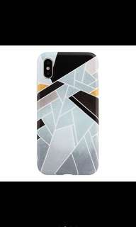 Soft & Hard Geometrical Case