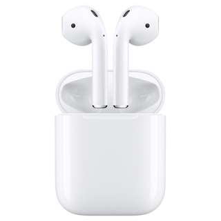 全新香港行貨 Apple Airpods