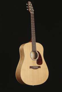 Seagull S6 Original Slim Acoustic Guitar (Without Case)