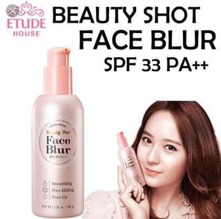 🚚 Etude House Face Blur