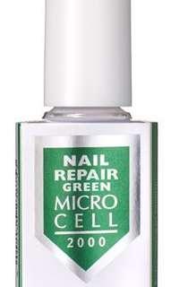 MICROCELL 2000 nail vital green