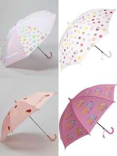 ⚡️快閃⚡️(內有多款) Umbrellas