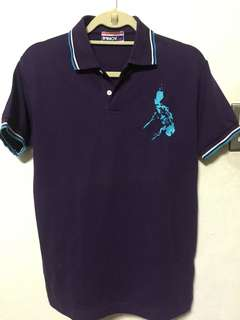 Bench Pinoy Lab Polo