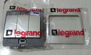 Legrand switch