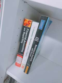 University books marketing economics accounting
