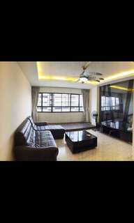 5 Rooms HDB in the North for sale