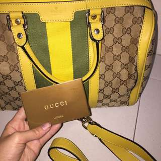 Gucci bag mirror quality
