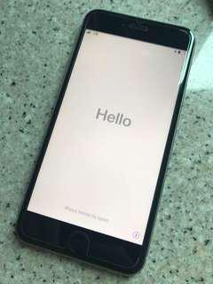 I phone 6 Plus 64GB (Black)