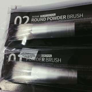 Silstar Professional MakeUp Brush