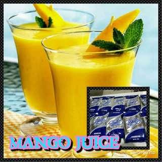 mango juice 750g