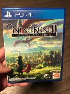 PS4: Ni No Kuni II - Revenant Kingdom