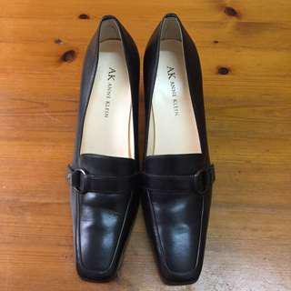 Anne Klein Black Heels FREE POSTAGE