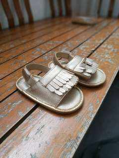 Trendy Girl's sandal