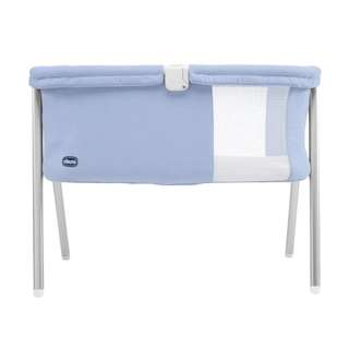 Chicco LullaGo travel portable baby cot