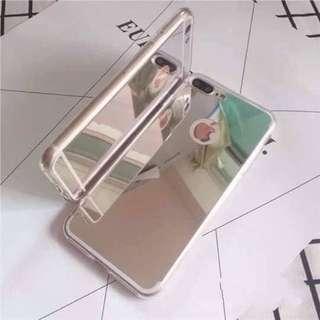 Mirror Case (Silver)