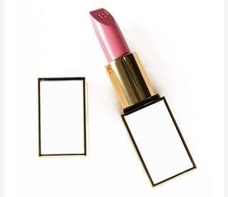 Tom Ford Soleil lipstick (Venus rising)