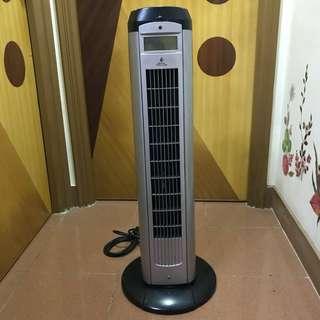 Royal Doulton直立式風扇 Fan ( 沒有遙控,不能搖擺)