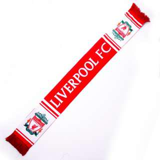 🚚 Liverpool football scarf for supporters!