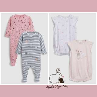 KIDS/ BABY - Sleepsuit/ rompers
