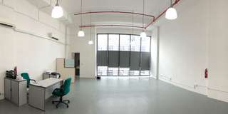 Office for Rent : Central Link 8 @ Jalan Kilang Barat