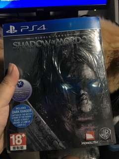 Shadow of Mordor R3