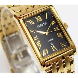 Citizen Men's BH3002-54E Quartz Date Watch
