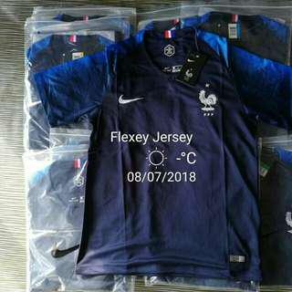 France Home World Cup2018