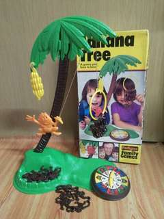Banana Tree Game