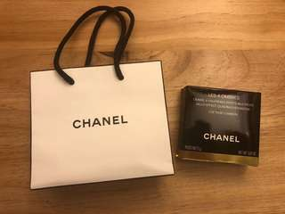 chanel les 4 ombres eyeshadow 228