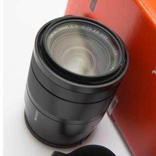 [Used] Sony Vario-Tessar T* E 16-70mm f/4 ZA OSS Lens