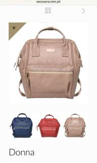 Looking for a Secosana Backpack