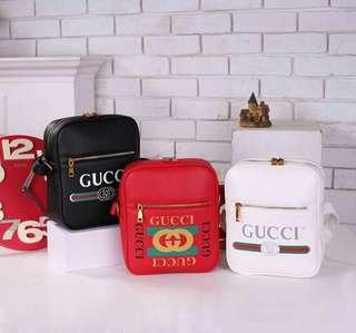 Gucci body bag