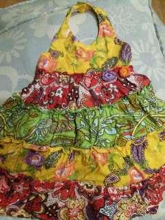 Wonder kids toddler dress