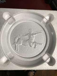 人頭馬玻璃碟90年代