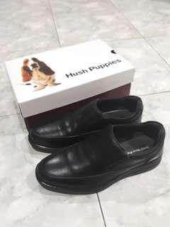 Authentic Hush Puppies Torpedo 2 Loafers