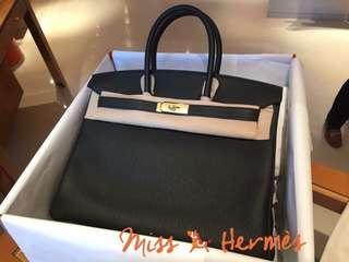 Hermes Birkin 35cm