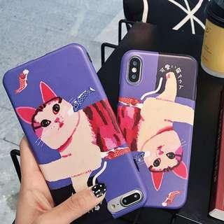 Hi👋🏻貓貓系列🤩巧得意🙈❤️❤️大愛📍軟殻包四邊