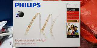 Philips Cove light (abt 2m)