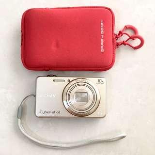 Sony Cyber shot DSC-WX200
