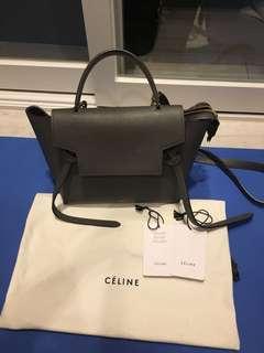 Celine 💼 Belt Bag ........大🈹️價....$10000