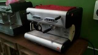 Espresso Coffee Machine (2g) by San Marco